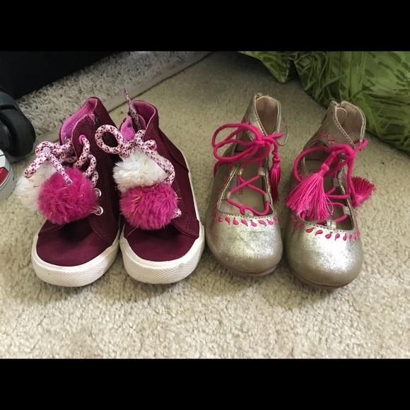 6b7727fa3951 Cat & Jack Shoes | Target Brands Toddler | Poshmark